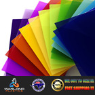 Coloured Perspex® Acrylic Precision Cut Sheets – FREE SHIPPING!!!