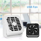 360° Rotation Magnetic Fan Mini USB Cooling Fan for Computer Laptop PC