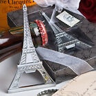 Eiffel Tower Bottle Opener - Parisian Wedding Shower Favor - 25-96 Qty