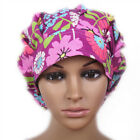 Surgical Bouffant Scrub Cap with Sweatband Medical Doctor Ponytail Hats One Size