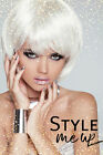 Hair Art Salon Poster - Hair Poster - NP-HQ10132