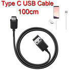 1M USB-C USB 3.1 Type C Data Charge Charging Cable For Samsung Galaxy S8/S8 Plus
