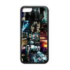 Harry Potter Collage Fantasy Back Case Cover for iPhone 7 7 Plus 6 6S 6+ 5S 5C