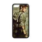 The Maze Runner Series Newt Back Case Cover for iPhone 7 7 Plus 6 6S 6+ 5S 5C