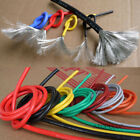15AWG 3.2mm Diameter Flexible Soft Tinned OFC Copper Silicone Wire RC Cable UL