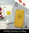 Matte Comical Funny Smile Face Full Back Cover Case for iPhone 5/5S/6/6S 7 plus