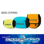 Shimano Fishing Reel Covers Tackle World