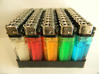DISPOSABLE LIGHTERS  ADJUSTABLE FLAME CHILD SAFETY NEW IN RETAIL PACKAGING