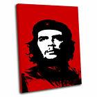 Che Guevara Canvas Wall Art Print Framed Picture PREMIUM QUALITY TAB