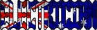 """Electrician in Australia Flag"" Type 1 Decal/Sticker FREE SHIPPING!!"