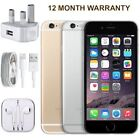 Apple Factory Unlocked iPhone 6 Dual Core 16GB 8.0MP WIFI GPS 4G Smartphone