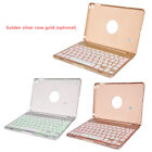 For iPad Mini 4 Foldable Wireless Bluetooth Keyboard Keypad Case Cover w/ Stand