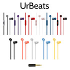 Urbeats Beats By Dr. Dre In-ear Wired Headphones Earbuds White Gold Black [cc-1]