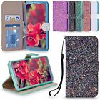 For LG G6 2017 Case VS998 / H870 Flip Cover Stand Card Holder Wallet Leather New