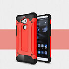 Heavy Duty Hybrid Shockproof Hard Case Cover For HUAWEI P9 P8 Plus Lite Mate 9 8