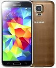New Unlocked AT&T Samsung Galaxy S5 SM-G900A 16gb 4G LTE GSM Smartphone