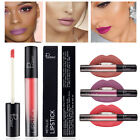 26 Colors Pudaier Lip Gloss Makeup Waterproof Matte Liquid Lipstick Beauty