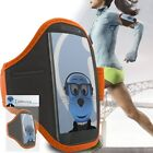 Sports ArmBand RUNNING GYM Case Cover for HTC Nexus One