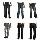 SOUTHPOLE 4180 Mens Relaxed Fit Jeans NWT >> many size and color options