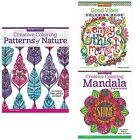 Buy 1 Get 1 50% OFF (Add 2 to Cart) Design Originals Creative Coloring Books