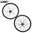 700C Carbon fixed gear Bicycle Wheel 38mm Tubular Track Wheels