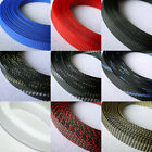 14mm Braided PET Expandable Sleeving New High Quality