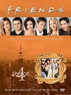 Friends - The Complete Fourth Season (DVD, 2003, 4-Disc Set, Four Disc Set) *NEW