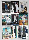LOT OF 35 /29 DIFFERENT DAVID WRIGHT CARDS   INSERT COMMONS  TOPPS New York METS