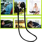 Wireless Bluetooth Portable Headset Headphones Earphone for iPhone + Smart Phone