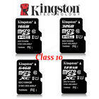Micro SD Card  TF Memory Card card 8G/16GB/32GB Class 10 for Phone/ Camera