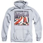 NEW THE WHO The Kids Are Alright Pull Over Hoodie Adult Size 2XL CLOSEOUT!