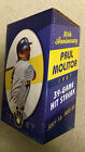 2017 Paul Molitor Milwaukee Brewers Season Seat Holder SSH Exclusive Bobblehead