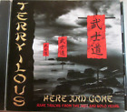 Terry Ilous - Here and Gone XYZ Great White Chris Slade AC/DC Vinnie Appice