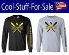 Pittsburgh Pirates Baseball Long Sleeve  Shirt on Ebay
