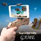 Bluetooth AR Game Handle Augmented Reality Shooting Games Cell Phone Holder