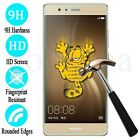 9H+ Premium Tempered Glass Film Cover Screen Protector For Huawei P8 P9 Lite