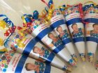 x5-15 Mr Tumble/Something Special/Sweet Cones/Party Bags/Party Supplies
