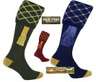 Jack Pyke Diamond Socks, Game Shooting Breek Socks. Hunting, Shooting & Beating