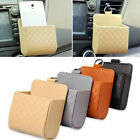 Car Accessories Auto Outlet Air Vent PU Leather Pouch Mobile Phone Holder Sweet