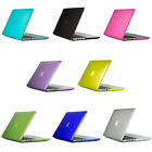 "Speck Smartshell Case Macbook Pro 13"" Retina Display Cover Shell Skin Clear"
