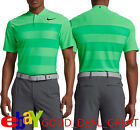 2017 Tiger Woods *TW Zonal Cooling Stripe* Golf Shirt 833171-300