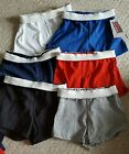 NEW SOFFE Shorts Soccer Gymnastics Youth XS S M L Navy Blue Red Black Gray White