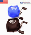Fishing Reel Protector Bag Tackle Accessory Case Holder Container US