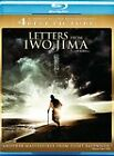 Letters From Iwo Jima (Blu-ray Disc, 2007) - NEW!!