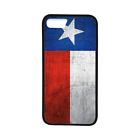 Vintage Texas Flag Case Cover for iPhone X 8 8+ 7 7+ 6 Galaxy S9 S9+ S8 S7 Note8