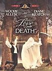 Love and Death (DVD, 2000)