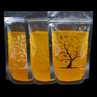 Stand Up Zip Lock Plastic Liquid Pouch Perfect for Wine Juice Oil Beverage Bags