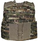 BRITISH ARMY MTP VEST OSPREY MK4 ARMOUR CARRIER MILITARY PAINTBALLING AIRSOFT
