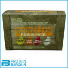 Grenade Ration Pack Multi-Vitamin Anti-Oxidant  120 Caps
