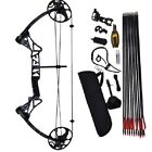 Jungle Max M1 Basic Package Compound Bow 3 Color Hunting Supplies Arrow Bow
